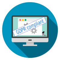 Adaptacion web al GDPR LOPD proteccion de datos LegalWEbCompliance fun4shoppers